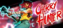 Streets of Rage 4: Gitarrenkriegerin Cherry Hunter in Aktion