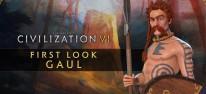 Civilization 6: New Frontier-Pass DLC #3: Vorstellung von Gallien