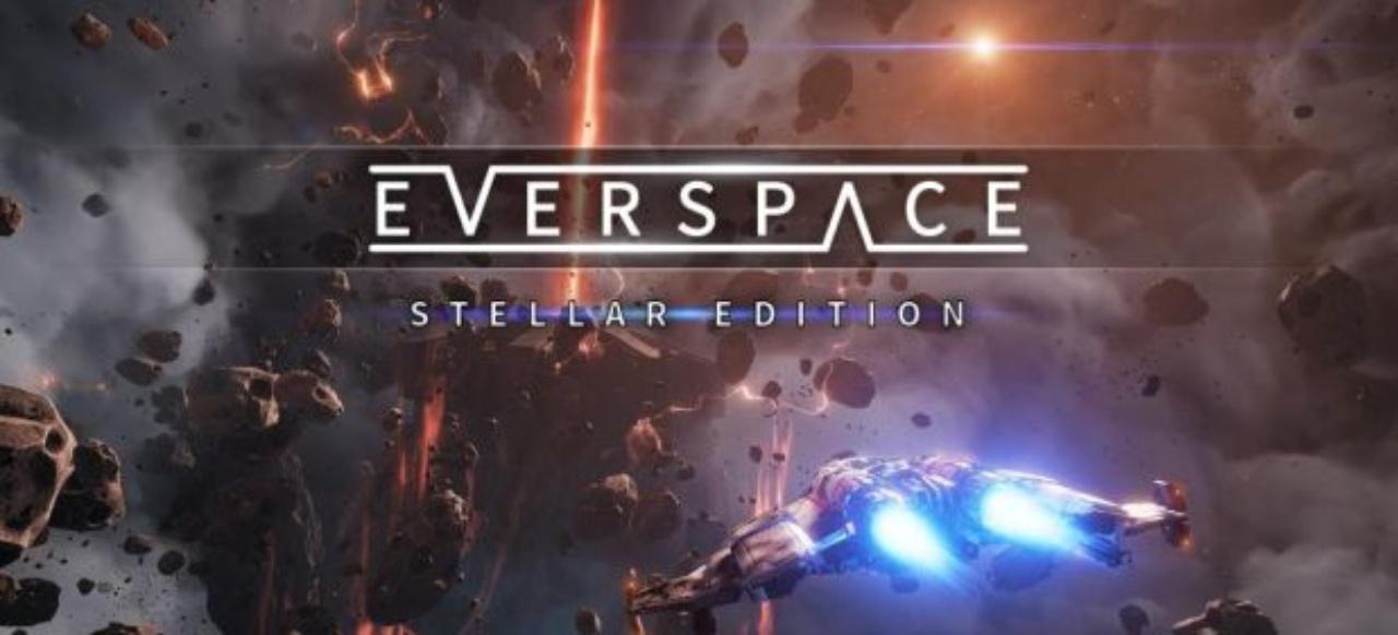 Everspace (Shooter) von
