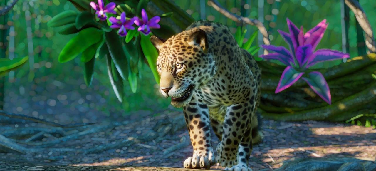 Planet Zoo (Taktik & Strategie) von Frontier Developments