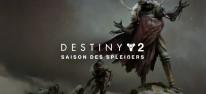 Destiny 2: Jenseits des Lichts: Die Saison des Spleißers beginnt am 11. Mai