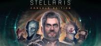 Stellaris: Boxversionen der Weltraum-Strategie für PS4 und Xbox One im Anflug