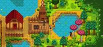 Stardew Valley: Multiplayer-Update erscheint am 12. Dezember auf Switch