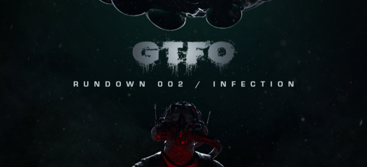GTFO (Shooter) von 10 Chambers Collective