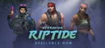 Counter-Strike: Global Offensive: Operation Riptide gestartet