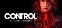 4Players PUR: Jetzt auf dem Marktplatz: Control Ultimate Edition (PC) von Remedy und 505 Games