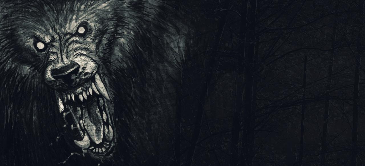 Werewolf: The Apocalypse - Earthblood (Rollenspiel) von Nacon
