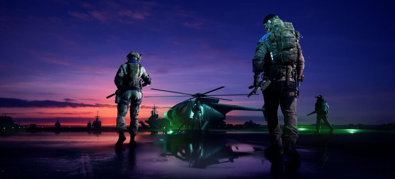 Battlefield 2042 (Shooter) von Electronic Arts