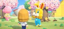 Animal Crossing: New Horizons: Events zum Osterfest und dem Tag der Erde nahen