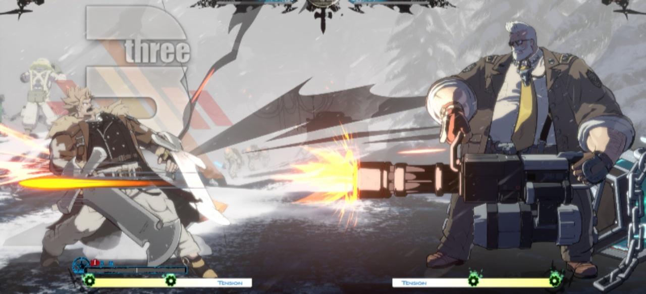 Guilty Gear -Strive- (Prügeln & Kämpfen) von Bandai Namco Entertainment