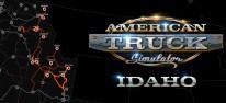 American Truck Simulator: Idaho-Erweiterung startklar