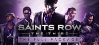 Saints Row: The Third: The Full Package: Video soll nostalgische Gefühle wecken