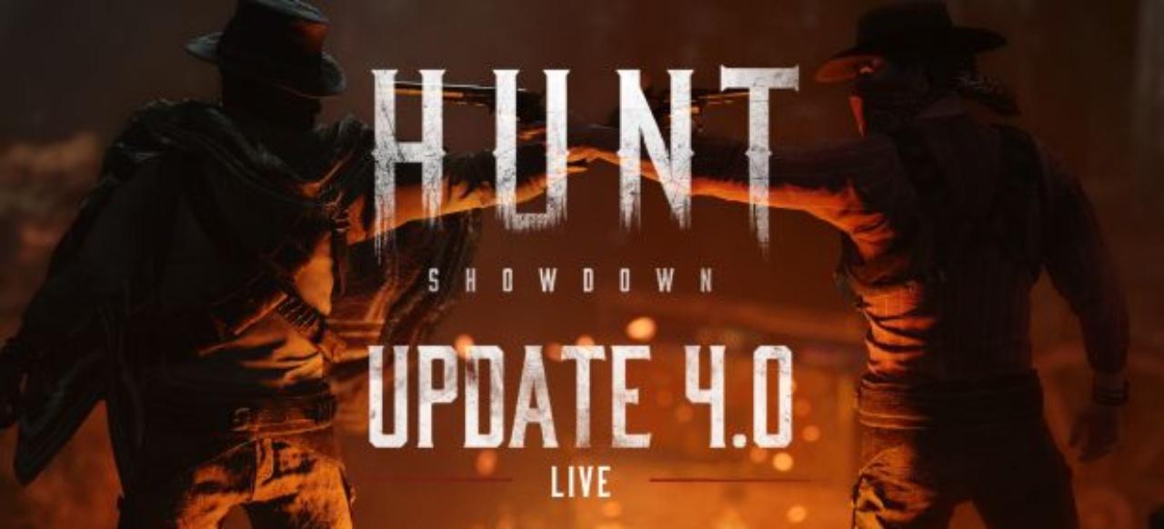 Hunt: Showdown (Shooter) von Koch Media