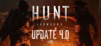 Hunt: Showdown: Kopfgeldjagd erhält neuen Spielmodus