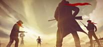 """Pistol Whip: Kostenlose Wildwest-Erweiterung """"Smoke & Thunder"""" angekündigt"""