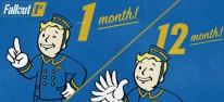 """Fallout 76: Anti-Fan zog das Premium-Abo """"Fallout 1st"""" auf falscher """"offizieller"""" Website durch den Kakao"""