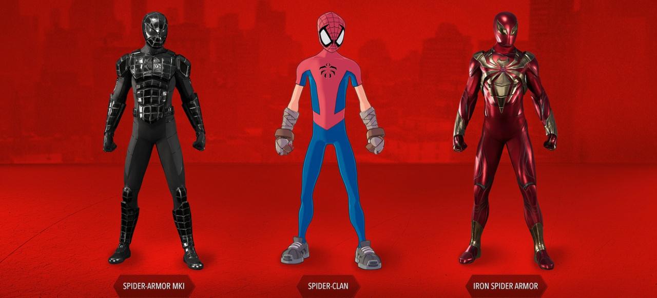 Marvel's Spider-Man: Die Stadt, die niemals schläft (Action) von Sony Computer Entertainment