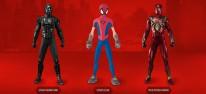 """Marvel's Spider-Man: Die Stadt, die niemals schläft: Zweites DLC-Kapitel """"Revierkämpfe"""" angekündigt"""
