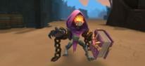 Battlerite Royale: Ezmo betritt die Arena
