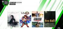 Xbox Game Pass: A Plague Tale: Innocence, Indivisible und weitere Neuzugänge angekündigt