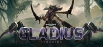 Warhammer 40.000: Gladius - Relics of War: Die Tyraniden (DLC) marschieren auf