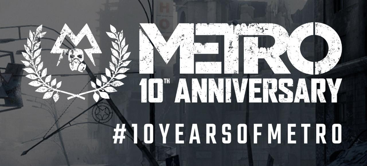 Metro Exodus (Shooter) von Deep Silver