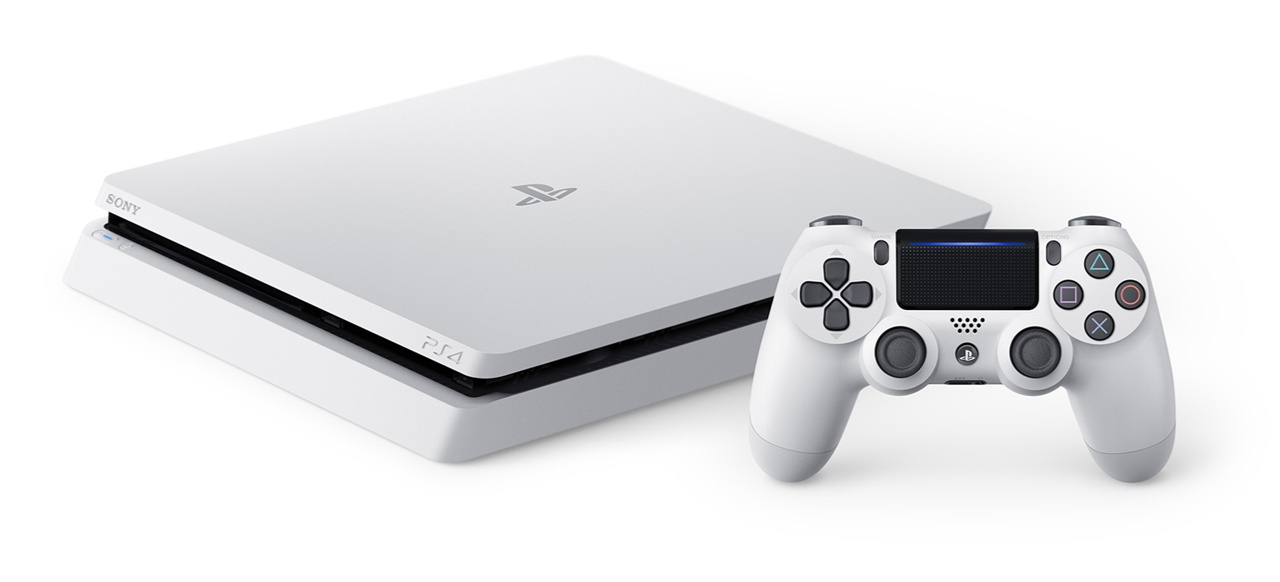 PlayStation 4 (Hardware) von Sony