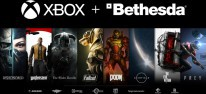 Microsoft: Übernahme von Zenimax und Bethesda Softworks (Doom, Elder Scrolls, Wolfenstein, Starfield, Fallout)