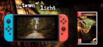 The Town of Light: Deluxe Edition des Horror-Adventures für Switch angekündigt