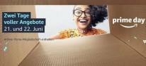 Amazon: Anzeige: Amazon Prime Day am 21. und 22. Juni - erste Angebote ab heute; Battlefield 4 (PC) gratis für Prime-Mitglieder