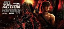 Call of Duty: Black Ops Cold War: Season 3 Reloaded mit Rambo und John McClane inkl. Nakatomi Plaza für Warzone