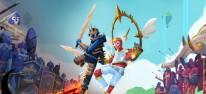 Totally Accurate Battle Simulator: Early-Access-Ende mit Multiplayer-Modus und mehr Fraktionen