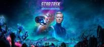 Star Trek Online: Awakening: Update auf PC gestartet, PS4 und Xbox One folgen im Oktober