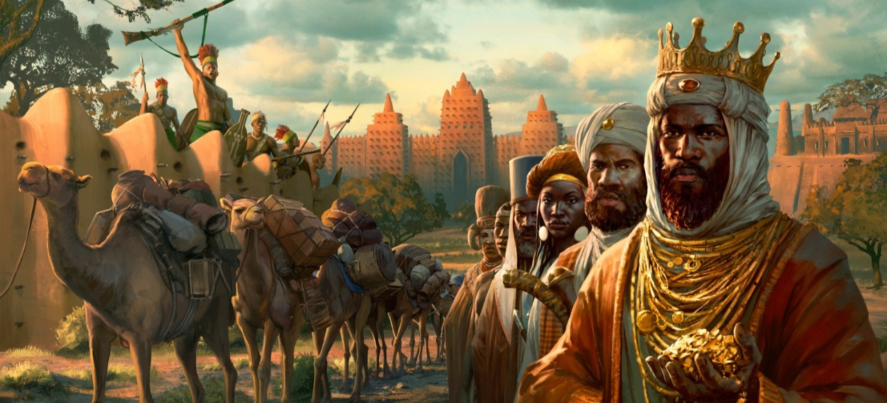 Europa Universalis 4: Origins (Immersion Pack) angekündigt