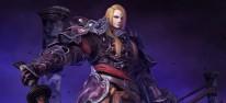 Dissidia Final Fantasy NT: Final-Fantasy-14-Schurke Zenos betritt die Kampfarena