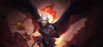 Neverwinter: Avernus: Nächste große Erweiterung für das Online-Rollenspiel veröffentlicht