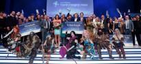 Deutscher Computerspielpreis: Trüberbrook gewinnt Hauptpreis und Inszenierung