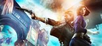 BioShock 4: Gerücht: Stellenausschreibungen deuten auf Spiel in offener Welt hin