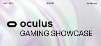 facebook: Oculus Gaming Showcase in der Nacht von Mittwoch auf Donnerstag; mit Lone Echo 2 und Resident Evil 4