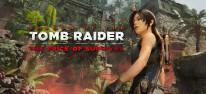 Shadow of the Tomb Raider: Fünfte Erweiterung startklar: Das Herz der Schlange