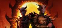 The Elder Scrolls: Legends: Jaws of Oblivion: Neue Erweiterung für das Strategie-Kartenspiel im Anmarsch