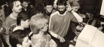 Spielkultur: Über DDR-Computer-Klubs, Stasi-Spitzel, legale Kopien und aufgeblähte Drosseln