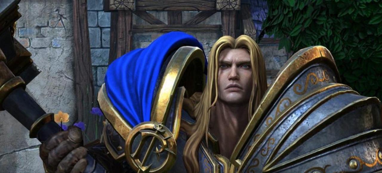 WarCraft 3: Reforged (Taktik & Strategie) von Blizzard Entertainment