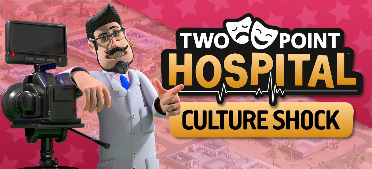 Two Point Hospital (Taktik & Strategie) von SEGA
