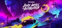 Just Cause 4: Dare Devils of Destruction: Erster großer DLC bringt neue Spielmodi und Fahrzeuge
