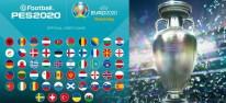 eFootball PES 2020: Herausforderungen und Belohnungen zur UEFA Euro 2020 angekündigt