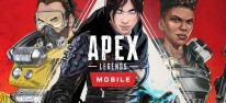 Apex Legends: Testläufe der Mobile-Version starten bald