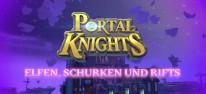 """4Players PUR: Neue Codes auf dem Marktplatz: Portal Knights DLC """"Elfen, Schurken und Rifts"""" für PC"""