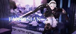 Rollenspiel à la Final Fantasy