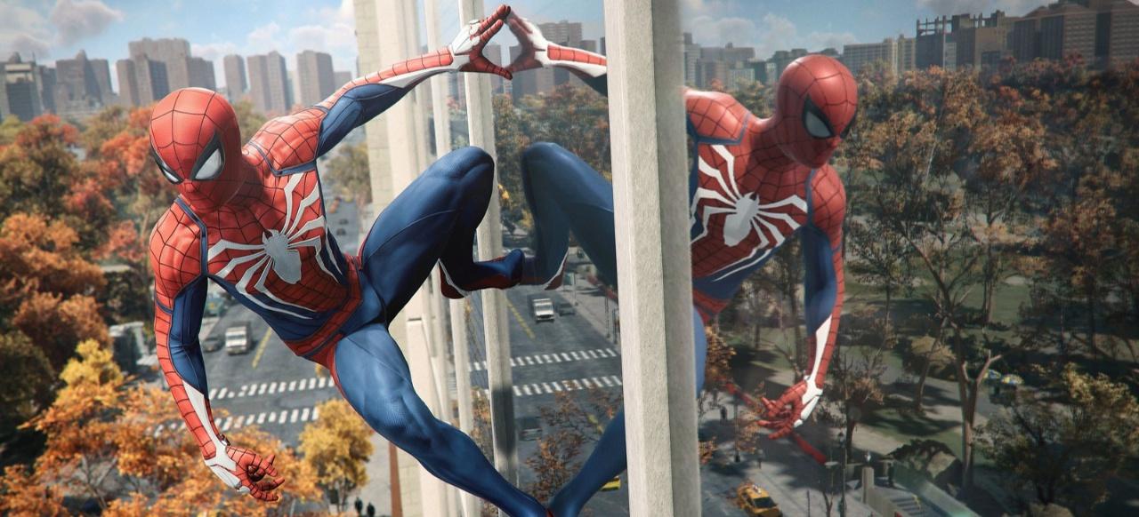 Marvel's Spider-Man (Action-Adventure) von Sony Computer Entertainment